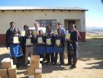 Rotary Working in Africa -