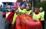 Rotary Club of Haslington Float