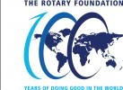 100 Year of Rotary Foundation