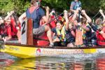 Abingdon Vesper Dragon Boats