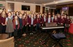 Choir of Whitchurch Primary School