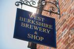 Visit to West Berkshire Brewery - West Berkshire Brewery, Yattendon