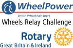Wheels Relay Challenge