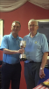 Victory for Rainhill Rotary versus Widnes Rotary bowls