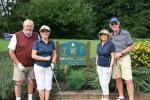 Charity Golf Day 2015 -