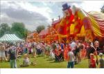Fun for all the family at Witney Carnival