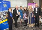 Rotary Langley & Iver Charter Night 45 years