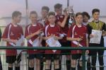 Rotary Schools Football Competition: Up to and including Year 8 -