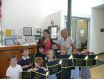 Book Bags for Lord St. Primary -