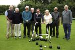 Lawn Bowls - 5th September 2017 - Fleckney -