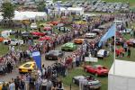 15th Annual Charity Classic & Supercars Show