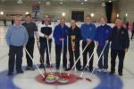 Rotary Jewel Curling Competition - Dewars Rink Perth