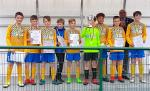 Rotary District 1060, 5 a side Football Competition -