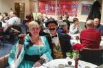 "The ""Ole Music Hall"" Murder Mystery evening"