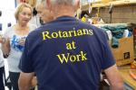 Volunteer Expo - Volunteering - Rotarians at Work
