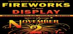 Newtown Fireworks Event -