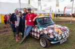 The Great CarFest South Raffle -