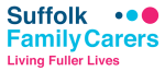 suffolk family carers logo