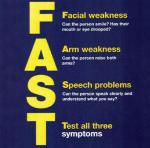 Stroke Awareness 2016 - www.fleetrotary.org.uk
