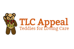 "Teddies for Loving Care """" (TLC raise funds for the supply of cuddly toys to Emergency Departments for children in severe distress)."