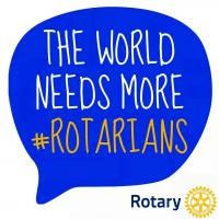 IS ROTARY FOR YOU?