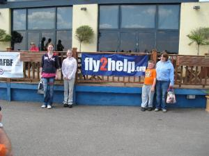 Fly 2 help outing.