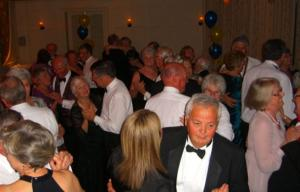 Joint Presidents Dinner Dance - 26 March 2011