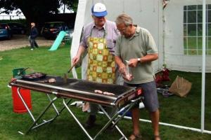 2011 Summer Barbecue