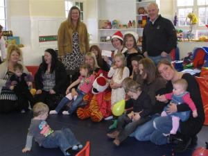Bright Sparks Special Needs Nursery & Playgroup