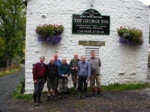 Dalesway Sponsored Walk