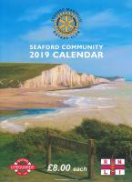 Seaford Community Calendar 2019
