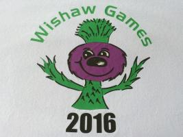 Wishaw Disabled Games 2016