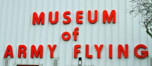 VISIT TO THE MUSEUM OF ARMY FLYING