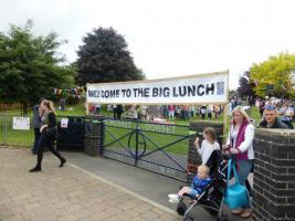 The Big Lunch - Sunday 2nd June 2019