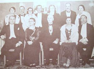 Vintage Pictures of Rotary Events