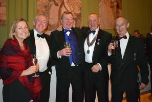 60th Anniversary Ball - Assembly Rooms, Bath