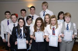 Young Musicians of the Year Competition