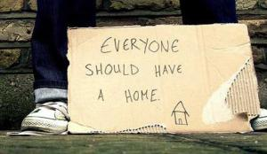 Help To Tackle Homelessness
