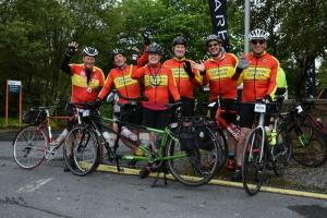 Ribble Valley Ride 2019