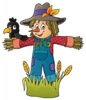 Scarecrow Competition Tickets on sale until