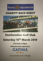 Race Night Fund Raiser