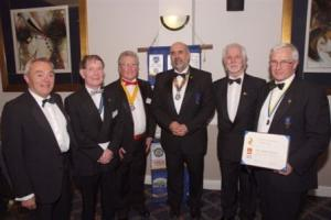 20th Charter Night
