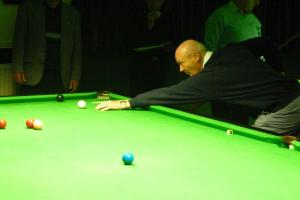 Snooker Night