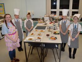 19 November 2014 Young Chef Competition