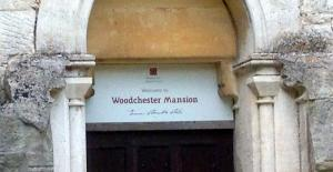 Club Weekly Meeting - Woodchester Mansion