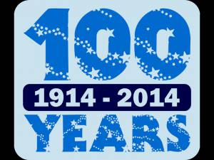 100 Years On