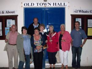 Historic walk and talk in Seaford
