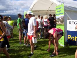 James Herriot Run Report 2014