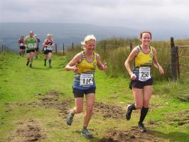 James Herriot Trail Run Report 2019