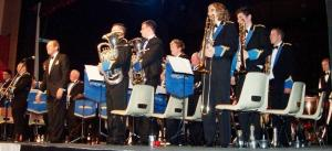 Annual Brass Band Concert